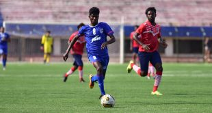 Shivasakthi on song as Bengaluru FC Colts regain top spot!