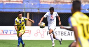 Bengaluru FC Colts ease past ASC & Centre FC!