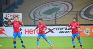 Litmus test for unbeaten Churchill Brothers against high-flying Gokulam Kerala FC!