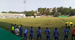 Dempo SC & Salgaocar FC settle for Goa Pro League draw!