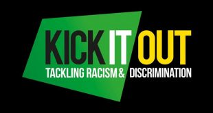 Kick It Out present their new three-year strategy!