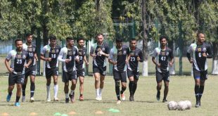 Mohammedan Sporting face Aizawl FC & TRAU challenge to reach I-League Group A!
