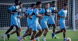 Mumbai City FC & FC Goa face each other to reach ISL-7 final!