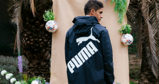 PUMA sign FIFA World Cup winner & UEFA Champions League record breaker Raphael Varane!