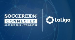 LaLiga & Soccerex extend their global partnership!