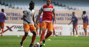 Chennai City FC face Sudeva Delhi FC, both look to return to winning ways!