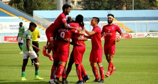 Churchill Brothers survive late Gokulam Kerala scare to extend lead atop I-League table!