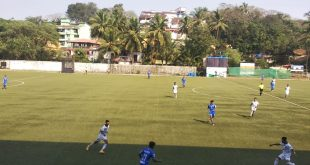 Dempo SC script a well-earned victory over Panjim Footballers!