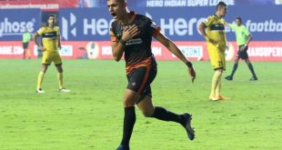 The Bridge VIDEO: Ishan Pandita is FC Goa & Indian football's newest star!