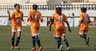 Stessi Cardozo hattrick helps FC Goa Women beat Compassion FC!