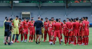 Igor Stimac names India probables for friendlies against Oman & the UAE!