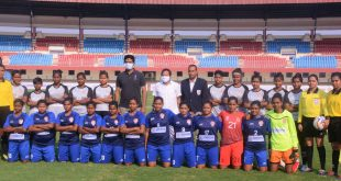Odisha Women's League starts with Sports Hostel win!