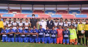 Odisha Women's League starts with Sports Hostel win!
