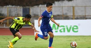 Bengaluru FC cruise past Tribhuvan Army FC, enter AFC Cup playoffs!