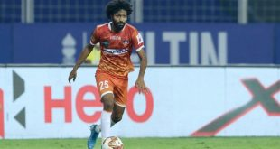 FC Goa's Glan Martins: Persepolis FC will be the toughest test of my career!