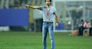 FC Goa's Juan Ferrando: AFC Champions League a once-in-a-lifetime opportunity for many!