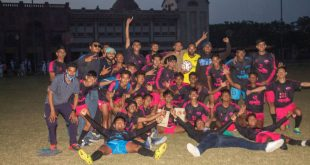 Minerva Academy FC emerge as Namdhari U-17 Football League champions!