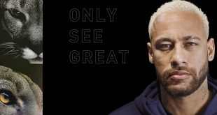 PUMA unveils 'Only See Great' brand campaign to spark optimism & self-belief!