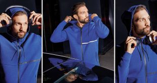 PUMA enhances innovation and style with Porsche Design Spring/Summer '21 collection!