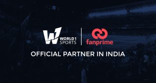 World1 Sports announce partnership with Fanprime!