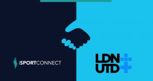 iSportConnect & LDN UTD partner for strategic eSports alliance!