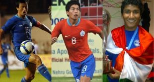 VIDEO: Nirmal Chettri – Bhaichung Bhutia & Renedy Singh inspired me to give back to society!