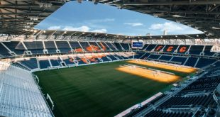 FC Cincinnati and Populous announce completion of 26,000-seat TQL Stadium!