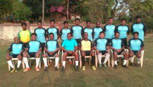 AFC C License Coaching Course - Goa