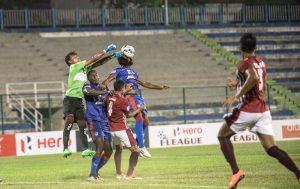 Mohun Bagan - Bengaluru FC