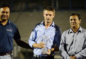 Bengaluru FC - Ashley Westwood