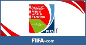 FIFA - Coca Cola Mens World Ranking