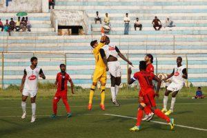 Mohammedan Sporting - Minerva Academy