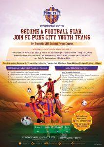 FC Pune City Development Centre