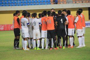India Under-16s
