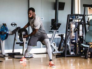 Nike - Romelu Lukaku