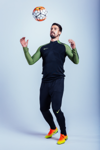 Nike - Sami Khedira