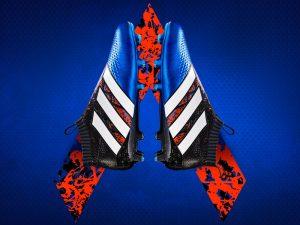 adidas - Paris Pack boots