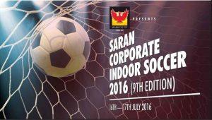 Saran Corporate Soccer 5s