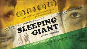 Sleeping Giant - An Indian Football Story