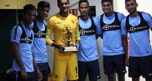 Pritam Kotal: Classes could wait but Mistu-da's training sessions couldn't!