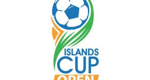 Islands Cup Open VIDEO: One on One with ex-England defender Joleon Lescott!