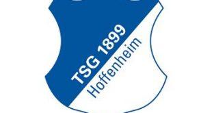 1899 Hoffenheim team team up with planetly & myclimate!