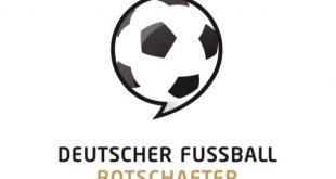 German Football Ambassador acknowledge Joshua Kimmich & Leon Goretzka with honorary award!