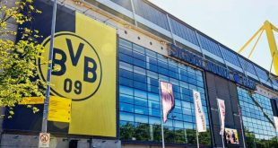 Borussia Dortmund's Signal Iduna Park to become Corona Treatment Centre!