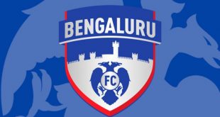 Bengaluru FC VIDEO: Deshorn Brown – #NewBlue!