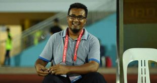 Chennai City FC & I-League winning coach Akbar Nawas part ways!