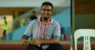Chennai City FC & I-League winning coach Akbar Nawas part ways!