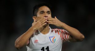 Future Generali VIDEO: Mind Matters Ep. 1 – Sunil Chhetri!