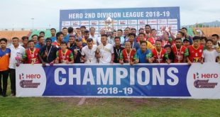 AIFF invites bids for media production of I-League qualifier 2020!