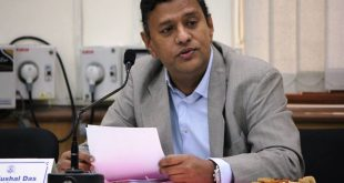 AIFF GS Kushal Das: Great effort to bring football back!